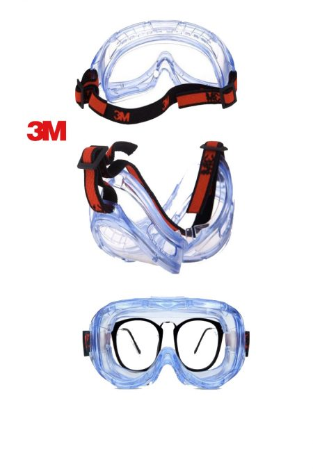 3M™ Safety Goggles 1623AF, Malaysia