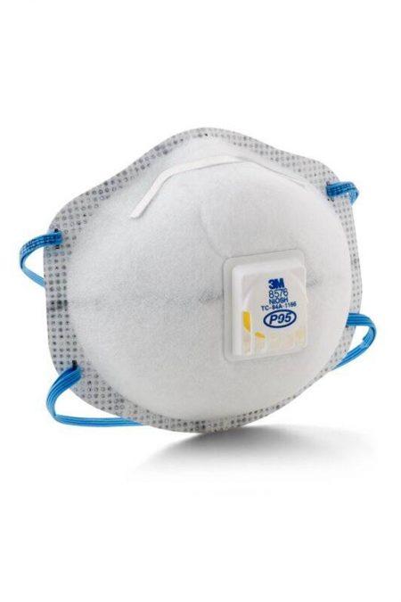 3M™ Particulate Respirator 8576, P95, Malaysia